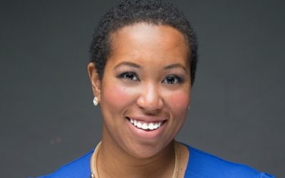Boldly Building Black Political Power: An Interview with Stefanie Brown James