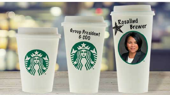 Can We Forgive Them? A Black Woman Leads as Starbucks Addresses Racial Bias