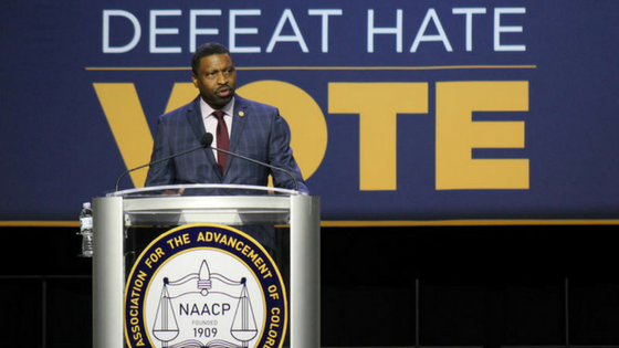 Defeat Hate – Vote!