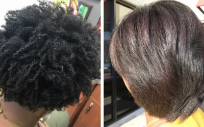 Samson vs. Judas? Ironing Out the Tension in the Natural Hair Movement