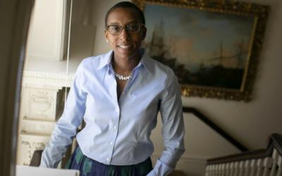 Black Women and Belonging
