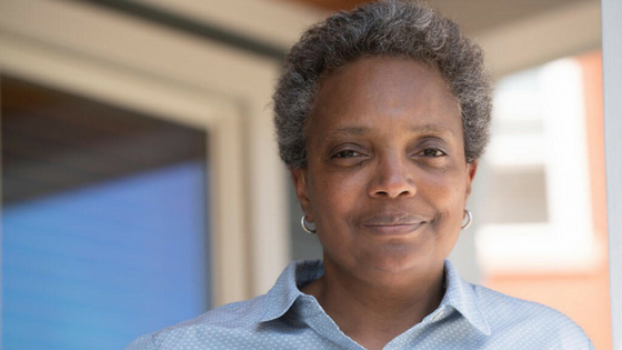 Because Opportunity, Not Luck Should be the Path Out of Poverty: An Interview with Lori Lightfoot