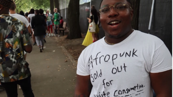Afropunk 2018: Celebrating Blackness or Selling Out?
