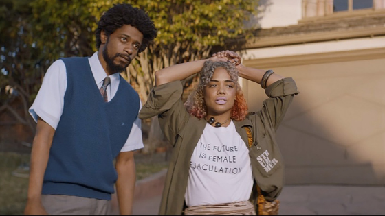 Sorry to Bother You Highlights the Role of Black Women as Revolutionaries  [SPOILER ALERT!]