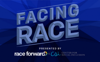 Gaining Strength from the Struggle and Each Other at Facing Race