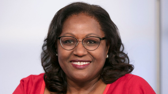 Black Women to Watch in Philanthropy: Judith Batty