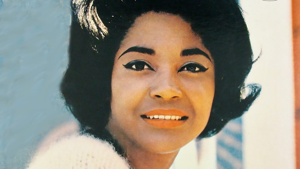Listen to the sound of the great Nancy Wilson. May she rest in power
