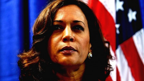 Senator Kamala Harris is Running for President of the United States!