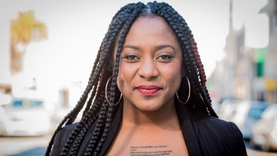 On Building Independent Progressive Black Political Power: An Interview with Freedom Dreamer Alicia Garza