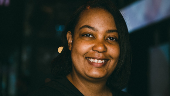 Be True to Yourself and Keep Going: An Interview with Arlan Hamilton
