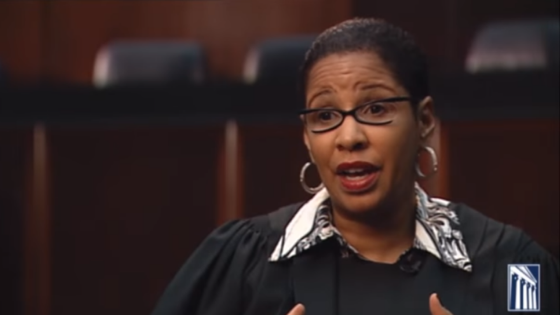 Judge Ann C. Williams Shares 5 Rules to Live By
