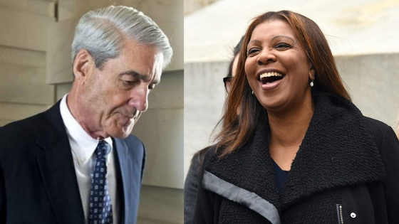 Did the Mueller Investigation Miss the Mark?