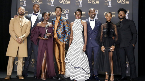 Black Folks Forever! The 50th Anniversary of the NAACP Image Awards