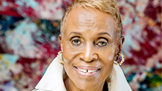 On Being a Trailblazer and Blazing a Trail for Others in Media: An Interview with Dorothy Butler Gilliam