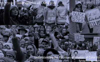 Intersections of Our Lives – A New Poll Outlines Priorities of Women of Color