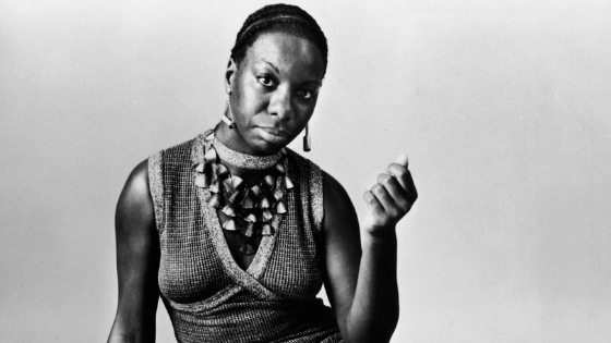"""How it feels to be free"" – Nina Simone"
