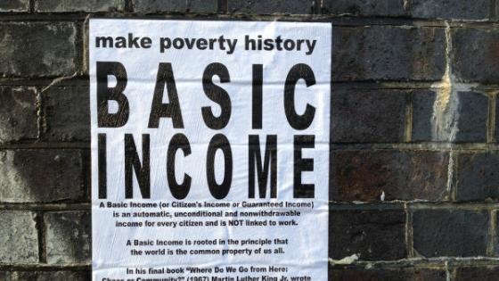 #BlackHer2020: Guaranteed Income