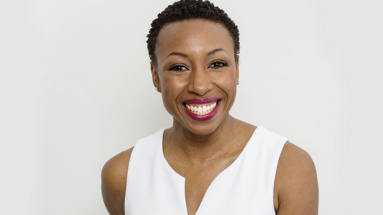 On Advancing Women and Girls: An Interview with Tiffany Dufu