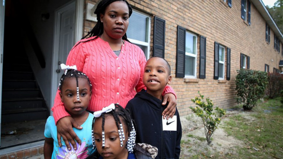 #BlackHer2020: Affordable Rental Housing
