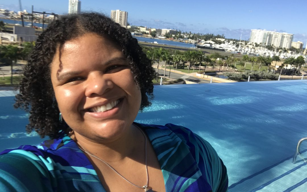 On Increasing Inclusion and Impact in Philanthropy: An Interview with Ashindi Maxton