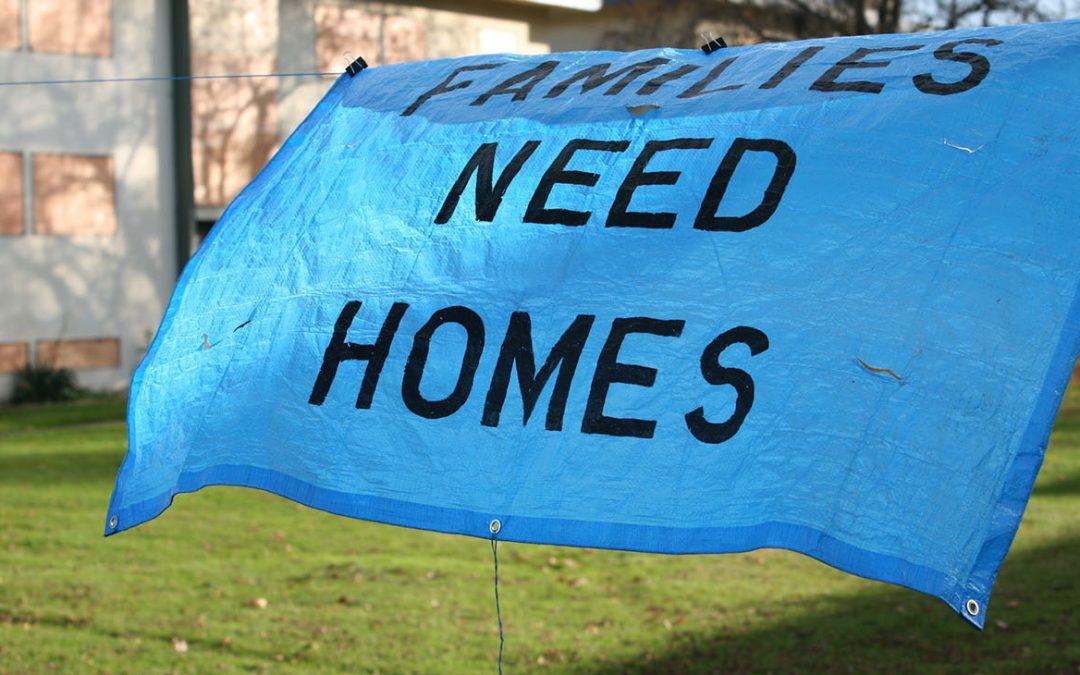 #BlackHer2020: Housing Affordability