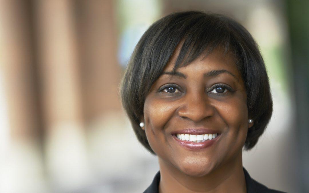 Black Women to Watch in Philanthropy: La June Montgomery