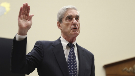 Did Mueller's Testimony Matter?