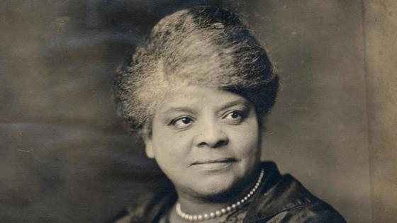 Ida B. Wells: The Princess of the Press