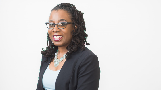 Black Women to Watch in Philanthropy: Celeste James