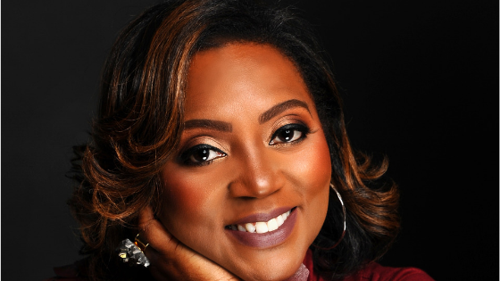 Black Women to Watch in Philanthropy: Christal Jackson
