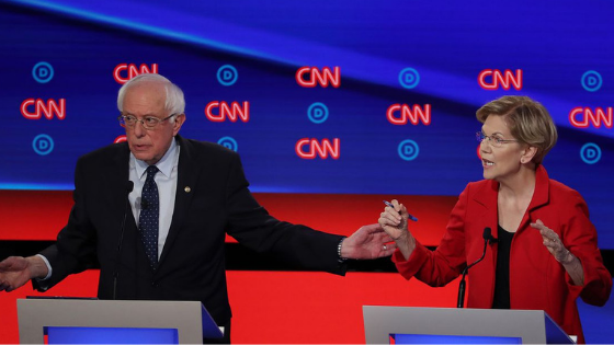 What Do the Democratic Debates Mean for Black Women?