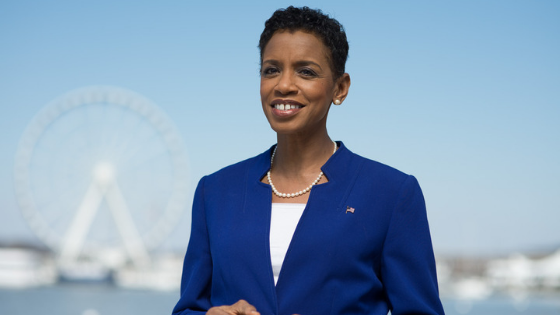 On Helping Americans Get Healthy Without Going Broke: An Interview with Congresswoman Donna Edwards