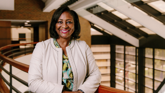 Black Women in Philanthropy to Watch: La June Montgomery Tabron