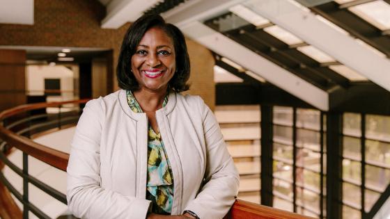 Black Women in Philanthropy to Watch: La June Montgomery Tabron