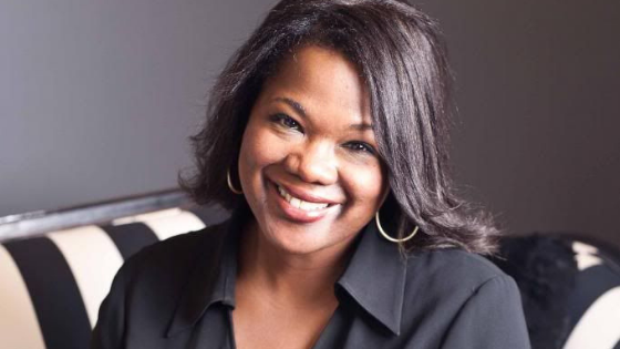 Black Women to Watch in Philanthropy: Valaida Fullwood