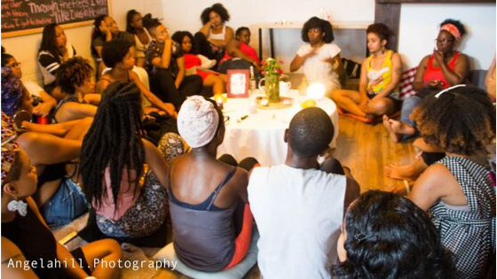 Black Women and Healing Justice