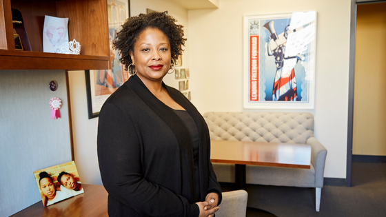 On Training the Next Generation of Civil Rights Lawyers: An Interview with Deborah Archer