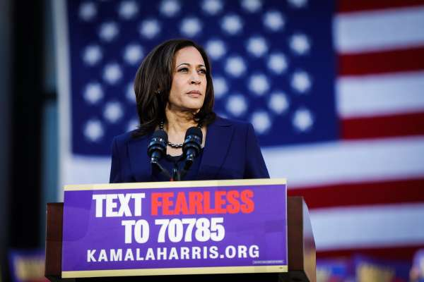 Can Kamala Make a Comeback?