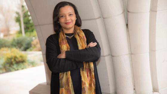 On Using (and Teaching) the Law to Create Change: An Interview with Tomiko Brown-Nagin