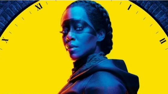 A Supershero for Our Times: Watch Regina King in Watchmen