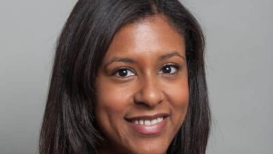 On Improving Outcomes for Black Americans by Getting Economic Policy Right: An Interview with Danyelle Solomon