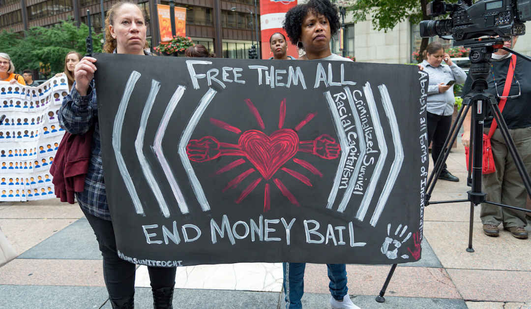#BlackHer2020 – End Money Bail