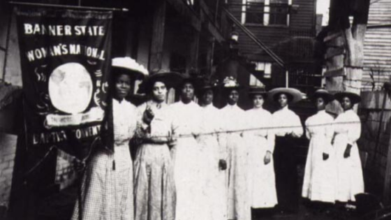 What's The Big Deal About the 19th Amendment? Recognizing Black Suffragists Who Helped Us Get the Vote