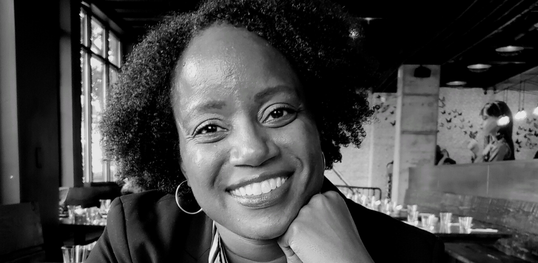On Health Disparities and COVID-19: An Interview with Sherenne Simon