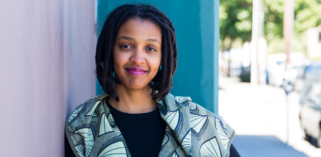 On Building a Liberation Economy: An Interview with Solana Rice