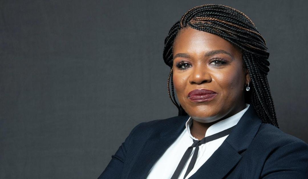 Black Lives Matter Activist Cori Bush is Headed to Capitol Hill