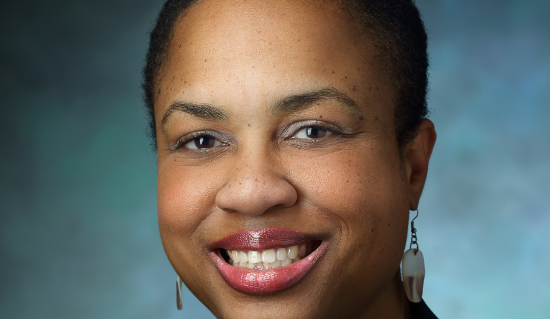 On Advancing Social Justice and Anti-Racism in Science: An Interview with Namandjé Bumpus