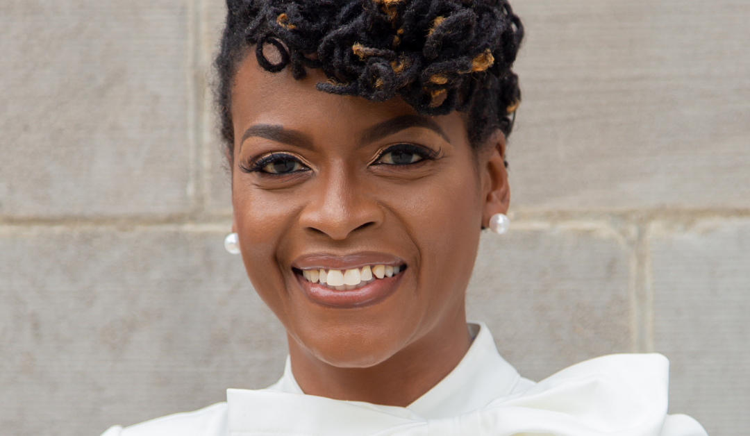 On Working With Black Women and Girls to Change the Systems in Our Lives: An Interview with Cassandra Welchlin