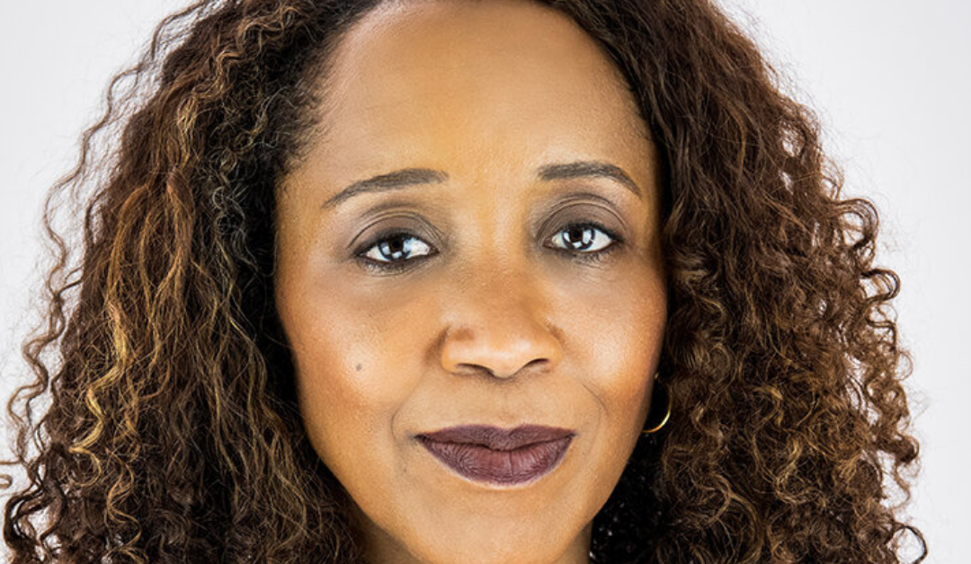 ON HELPING PEOPLE CONNECT TO THE BEAUTY AND BREADTH OF BLACK-LED ORGANIZATIONS: AN INTERVIEW WITH STEPHANIE ELLIS-SMITH